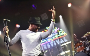 BBC Radio 6music Festival 2017, Various Venues, Glasgow - Day 2