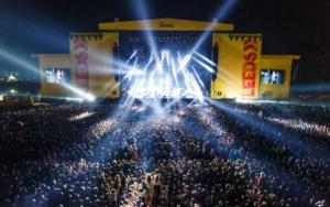 Festival Coverage: Leeds Festival 2017 - Sunday