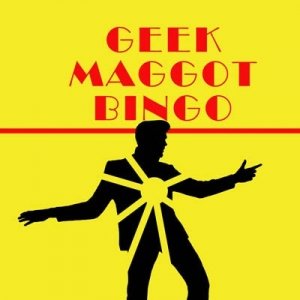 Geek Maggot Bingo - Box 36