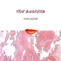 The Shakers - White Leather