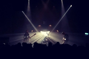 Mitski, Village Underground, London