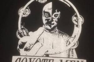 Franklin Fest 2017 Interview - Los Coyote Men