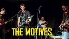 Musos' Guide Chats With The Motives