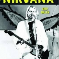 Book Review : Andy Bollen - Nirvana : A Tour Diary