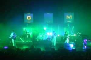 Super Furry Animals, The Usher Hall, Edinburgh