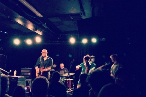Meursault, The Lexington, London