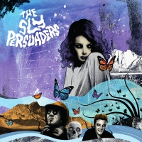 The Sly Persuaders - The Sly Persuaders