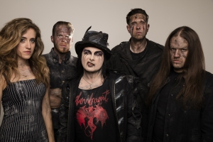 Musos' Guide Sits Down With Dani Filth