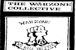 Warzone - Josh Thackaberry Interview