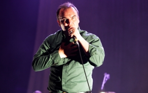 Future Islands, Usher Hall, Edinburgh