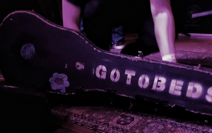 The Gotobeds, The Islington, London
