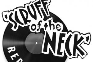 Scruff Of The Neck Presents ... - 20160620