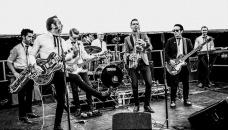 Franklin Fest 2017 Interview - MFC Chicken