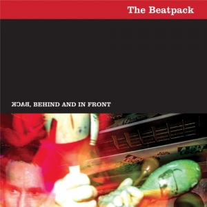 The Beatpack - Back, Behind And In Front EP