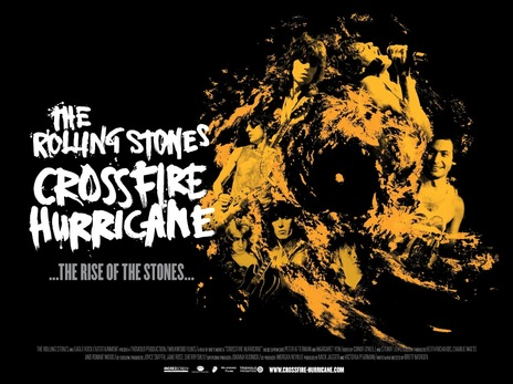The Rolling Stones - Crossfire Hurricanes