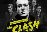 Stay Free Podcast: The Story of The Clash