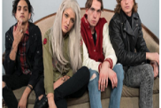 The Nectars Get To Heaven On Debut Single