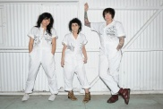 The Coathangers Announce UK Tour & Live Album