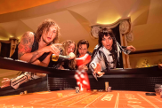 Alice Cooper Features In The Struts New Video